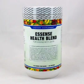 Essense Health Blend at www.essense-of-life.com