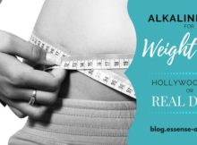 Alkaline Diet for Weight Loss at blog.essense-of-life.com