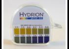 pH Paper Test Strips
