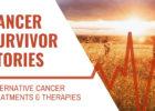Cancer Survivor Stories: Don's Lymphoma Story