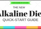 Alkaline Diet Quick Start Guide
