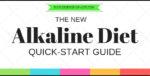Alkaline Diet Quick Start Guide
