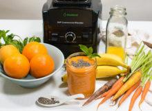 Feeding Tube Nutrition: Making Your Own Blenderized Foods