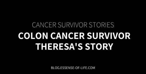 Colon Cancer Survivor—Theresa's Story