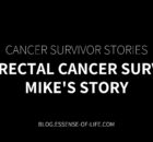 Stage 3 Colorectal Cancer Survivor — Mike's Story